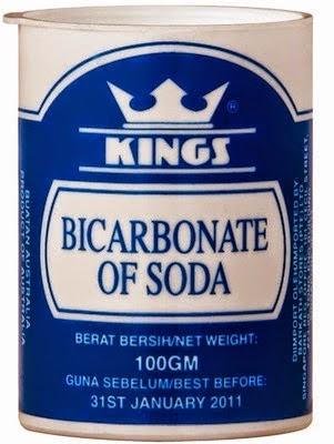 Manfaat Bikarbonat Soda untuk Wajah Berjerawat