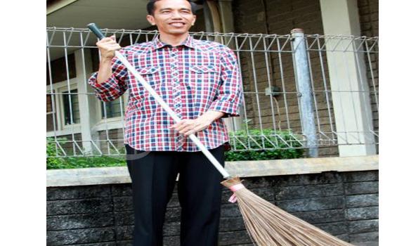 Sihir Jokowi Sudah Pudar (1)
