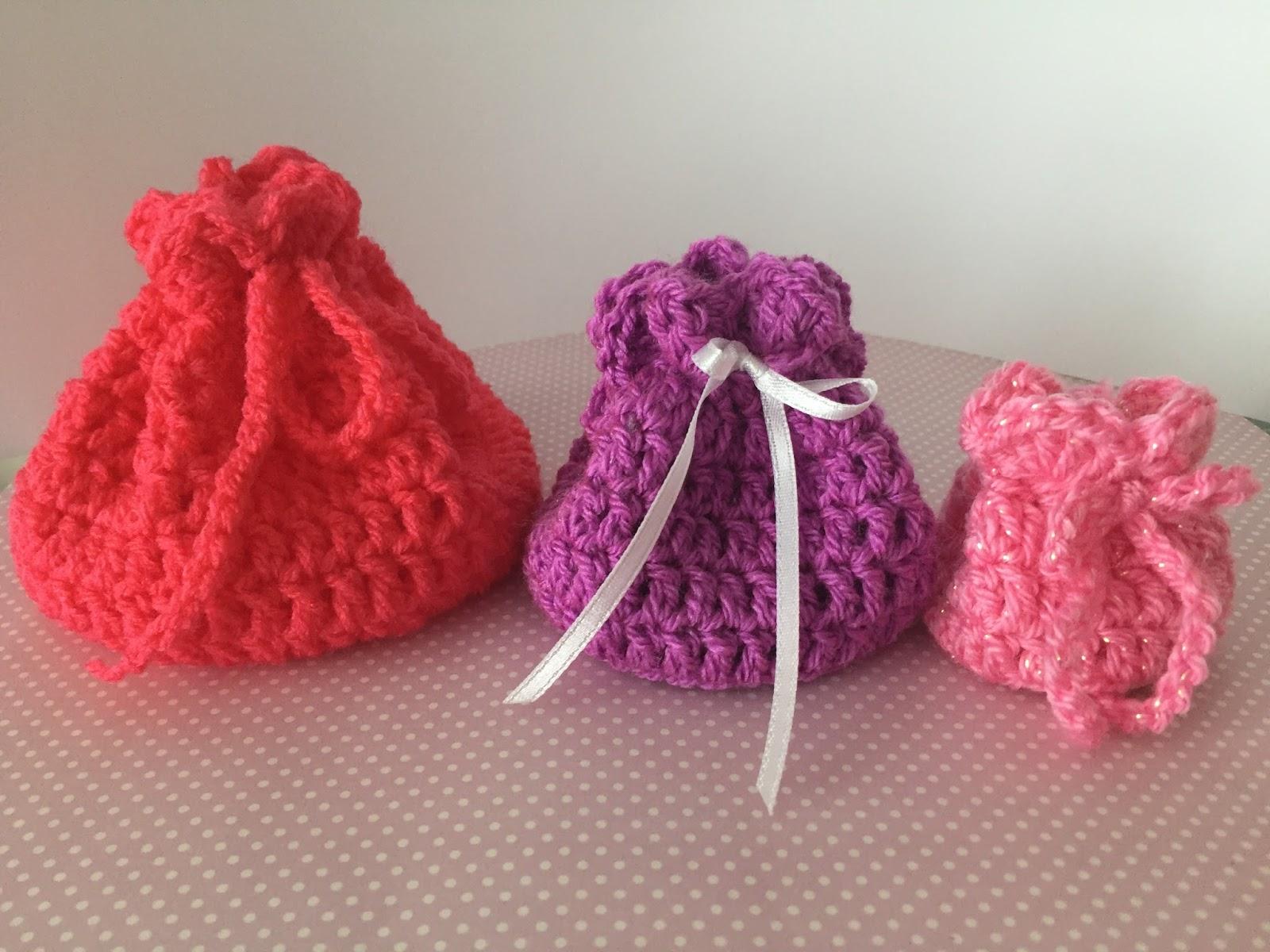 Love Hooking Crochet