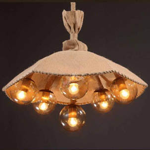 Những loại đèn trang trí đẹp phù hợp với phòng thờ trang nghiêm