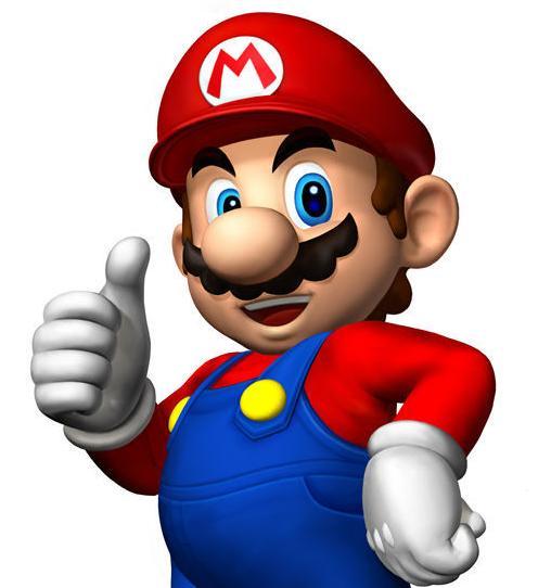 3 Super Bros Boot Mario