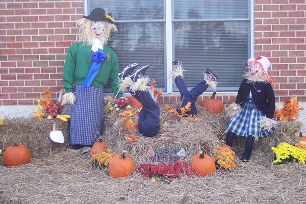 Thanksgiving Harvest Festival Traditions Crochet Addict Cfs