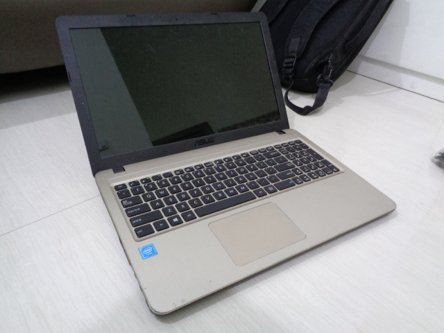 NEW DRIVER: ASUS X550LC INTEL MEI