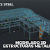 Modelado 3D Inteligente con Autodesk Advance Steel