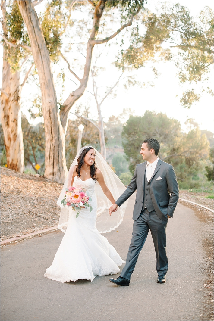 Southern California Wedding Ideas And Inspiration San Go Air