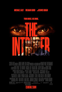 The Intruder ticket giveaway Detroit