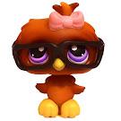 Littlest Pet Shop Pet Nooks Owl (#354) Pet