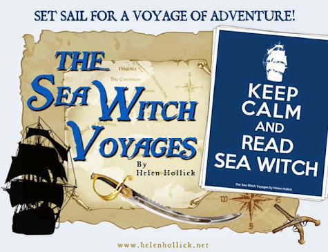 The SEA WITCH VOYAGES