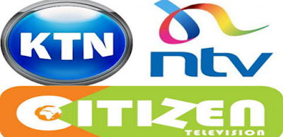 Citizen TV Dominates As Usual In the Latest Survey & Inooro TV Pulls A Major Surprise!