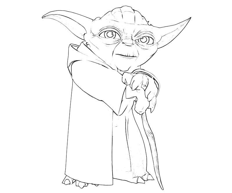 Yoda Yoda Old Tubing