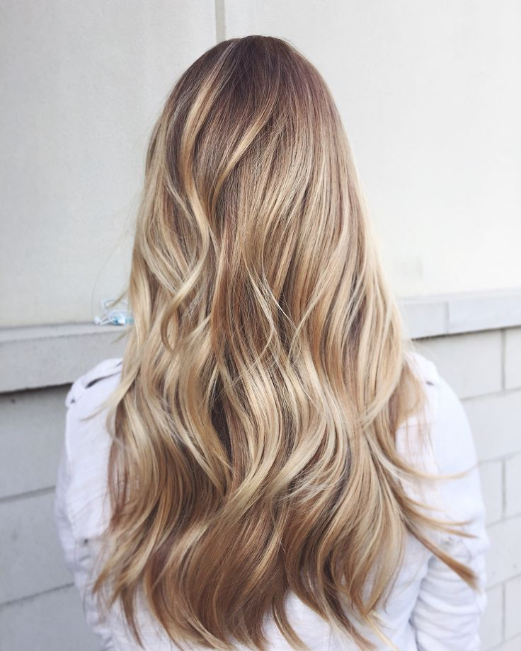 Balayage How To Highlight Your Hair At Home Alittlekiran