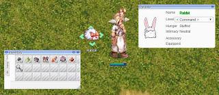 Ragnarok Online Pet system