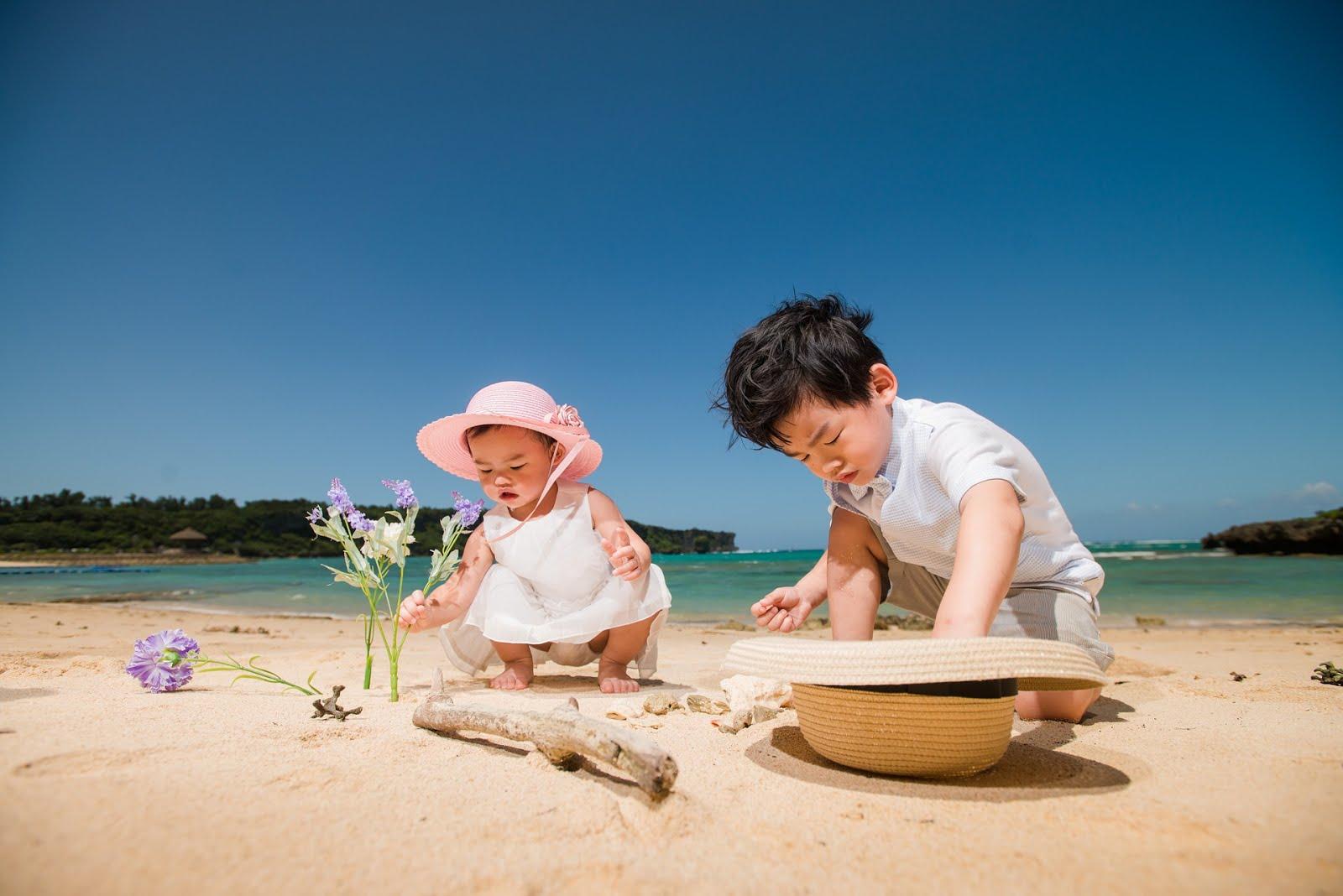 5 Tips Membuat Liburan Bersama Si Kecil Jadi Lebih Menyenangkan, Memilih lokasi wisata yang diinginkan anak, Deskripsikan lokasi wisata kepada anak