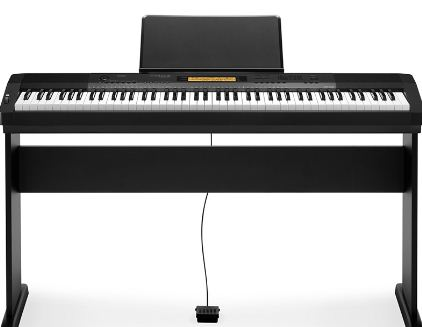 dan piano dien casio cdp-230r