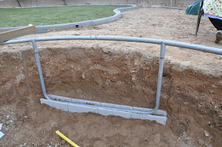 Self installation of our in ground trampoline youtube.