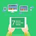 7 Macam Desain Web Terbaik