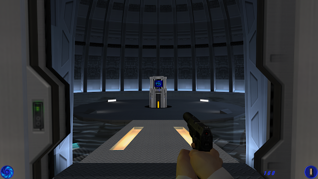 James Bond 007 Nightfire PC Full Version Screenshot 2