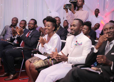 Okyeame Kwame's Brand Book Out Now