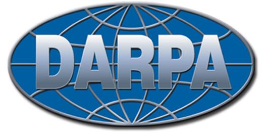 Siyah Gri Beyaz: DARPA Hakkında