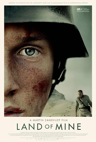Land of Mine (BRRip 1080p Danes Subtitulada) (2016)