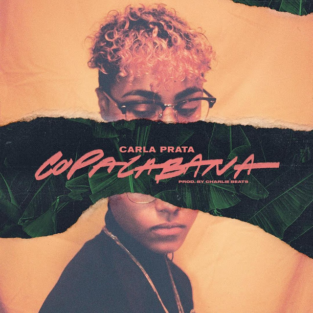 Carla Prata - Copa Cabana (Afro Pop)