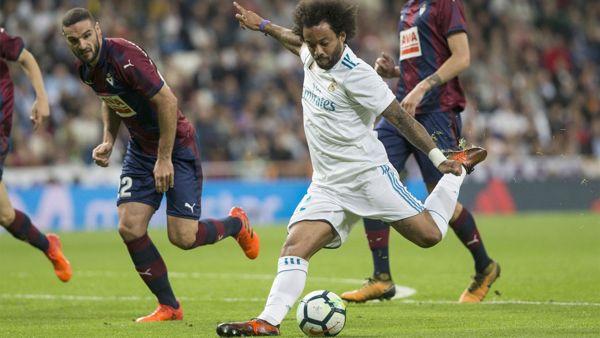 Prediksi Bola Eibar vs Real Madrid Liga Spanyol