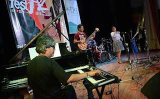 Festijazz de Bolivia comineza con artistas invitados  / stereojazz