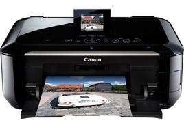 Canon PIXMA MG6240 Télécharger Pilote Pour Windows et Mac OS