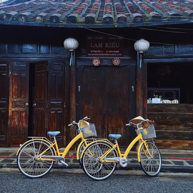 Top best tours for cycling in Vietnam 3