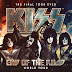 KISS announces 'End of the Road' tour dates