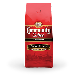 Dark Roast Signature Blend