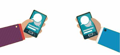 Cara menggunakan WhatsApp di dua perangkat secara bersamaan