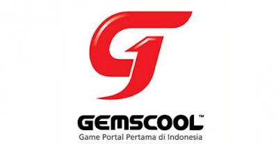 GEMSCOOL Portal www.gemscool.com Game Online Indonesia