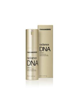 Radiance DNA de Mesoestetic - Blog de Belleza Cosmetica que Si Funciona