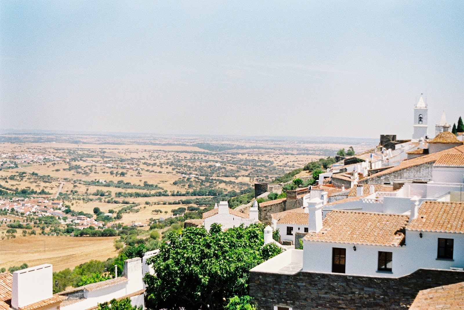 Alentejo Travel Guide - Monsaraz | oandrajos.blogspot.co.uk