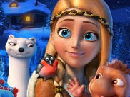 Download Nonton Film The Snow Queen 3: Fire And Ice (2016) Subtitle Indonesia