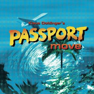 Passport - 1998 - Move