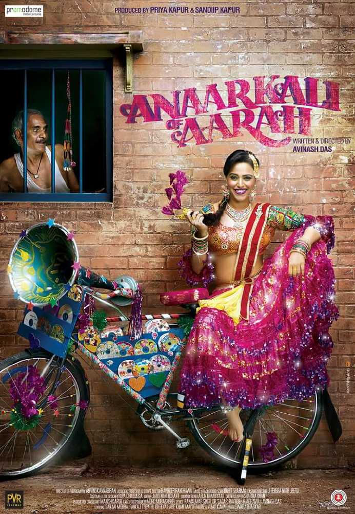 Anaarkali of Aarah (2017) HD Mobile Movie Download