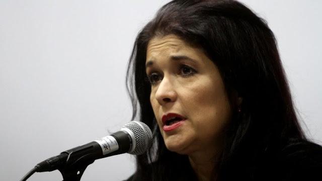 Se filtra audio de Maripili Hernández hablando sobre ataque a la AN