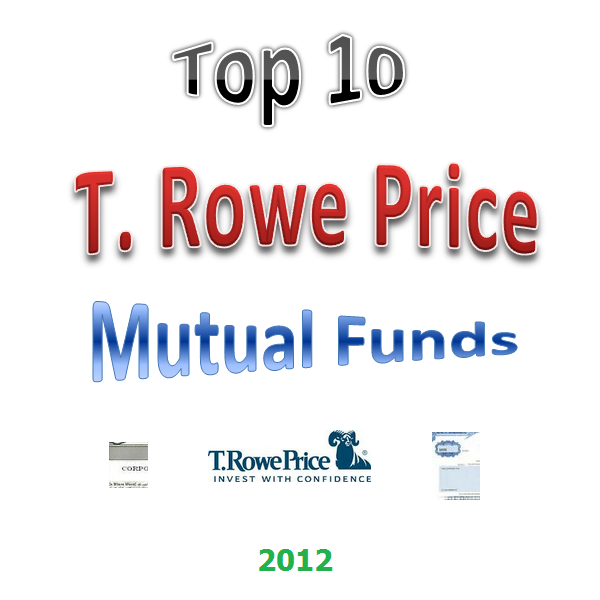 T. Rowe Price Family