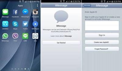 apple-messenger-apk-download