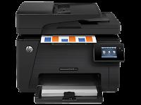 HP Color LaserJet Pro MFP M177fw Driver Download