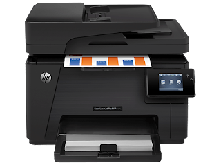 HP Color LaserJet Pro MFP M177fw Driver Download