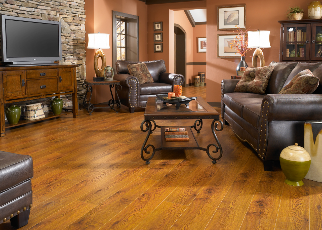 Dream Home Laminate Flooring