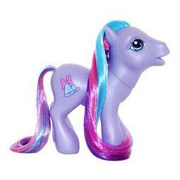 My Little Pony Tink-a-Tink-a-Too Rainbow Celebration Wave 2 G3 Pony