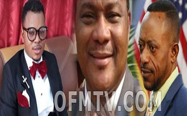 [Video] Obinim hits Sam Korankye Ankrah & Owusu Bempah
