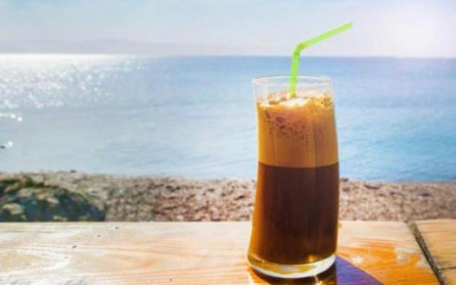 Καφές φραπέ, μια ελληνική ιστορία 60 χρόνων...