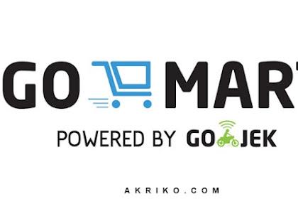 Cara Belanja Dengan Go-Mart Jika Toko dan Barang Tidak Ada di List