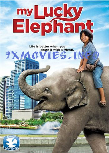 My Lucky Elephant 2013 Dual Audio Hindi 720p WEBRip 750mb