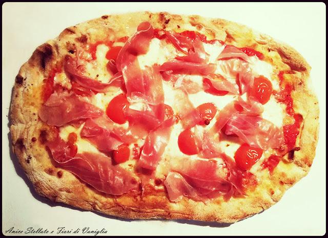 Laltra pizza collaborazione base precotta